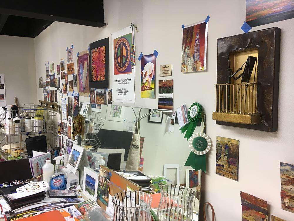 Barb's Studio 1