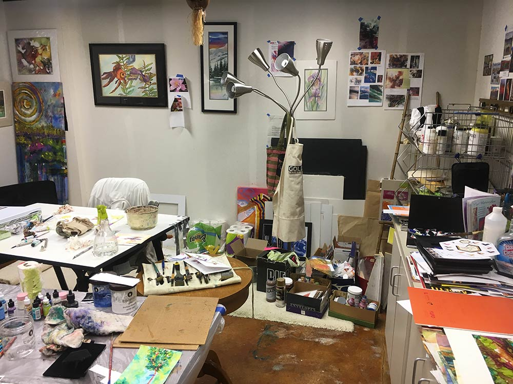 Barb's Studio 2