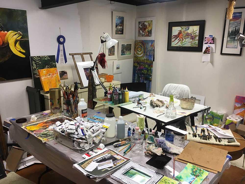 Barb's Studio 4