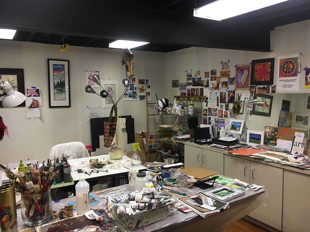 Barb's Studio 5