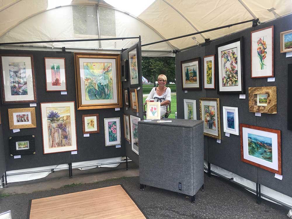 2017 Cheesman Park Art Fest 1