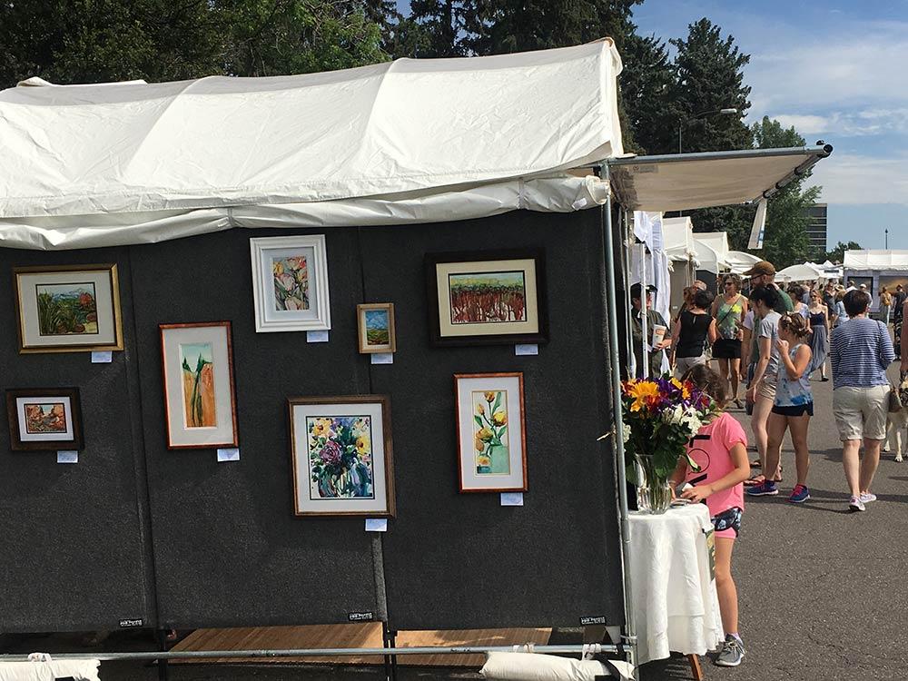 2017 Cheesman Park Art Fest 4